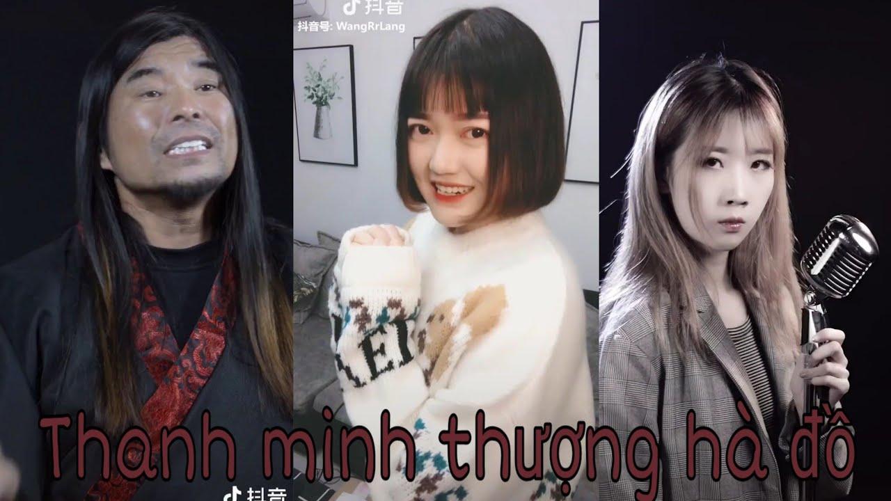 《Thanh minh thượng hà đồ》- Cover Tik Tok