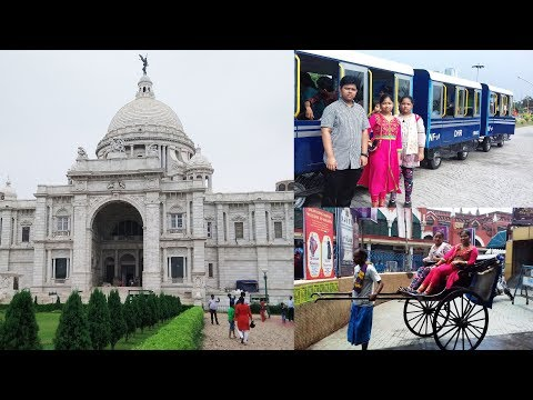 07 Of The Best Places To Visit In Kolkata | West Bengal | India |