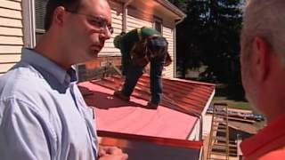How To Build A Deck With Cedar - Victorian Kitchen Remodel In Rowley, Ma - Bob Vila Eps.3106