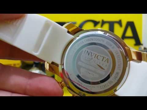 Relógio invicta pró diver 23423 original /www.lojadosrelogios