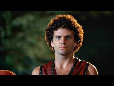 Fox from The Warriors - Thomas G Waites chats to 6TR Feb ...