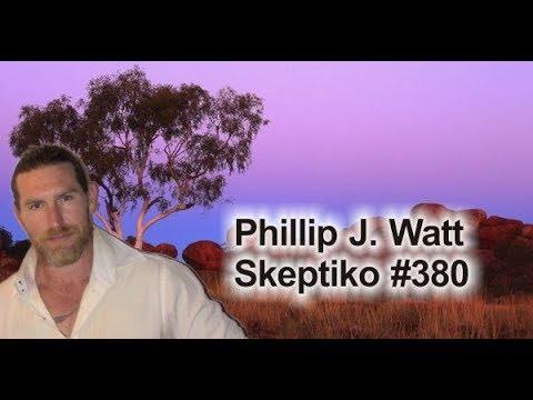 Phillip J. Watt, Backdoor Materialism, Tony Robbins and Chaos Magic  380 