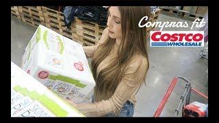 QUE COMPRO EN COSTCO | #GROCERIES #FITTIPS