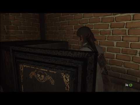 Red Dead Redemption Bank robbing (doors locked no keys needed)