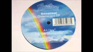 Hott 22 Feat. Sweetreat - Dreamscape (2002)
