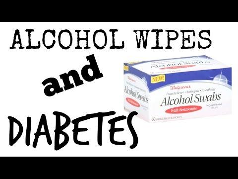 alcohol-wipes-&-diabetes!- -type-i-tuesday