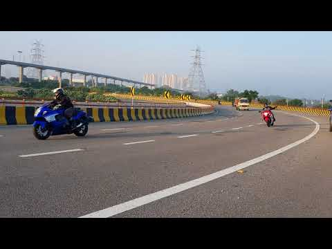 #Boss #Group #Delhi #Superbikes #Yamuna Expressway