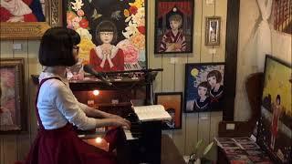 北村早樹子 http://kitamurasakiko.net/ 金田アツ子作品展 「小さなお別...