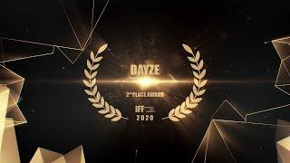 Ian Rayburn - Dayze | IFF 2nd Place Award 2020