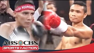 "Pinoy Pride 31: Donnie ""Ahas"" Nietes vs. Fransisco ""Chihuas"" Rodriguez"