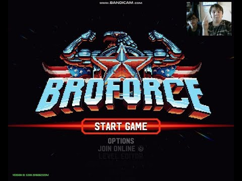 broforce *ya this game* |