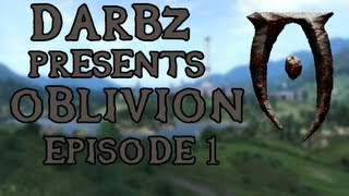 The Elder Scrolls IV: Oblivion Game Of The Year Deluxe Edition | Just getting started | Episode 1