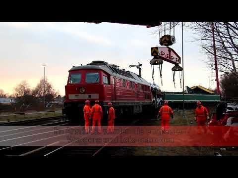Bahnverkehr in Cuxhaven nach Unfall wieder freigegeben (Cuxhavener Nachrichten/Niederelbe-Zeitung)