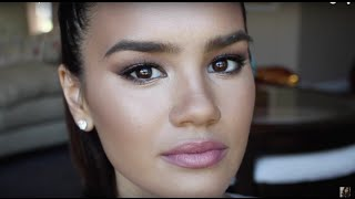 Affordable Fall Makeup Tutorial