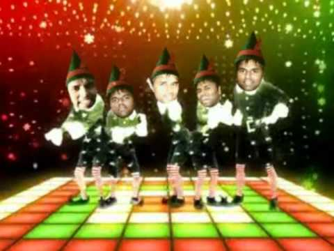 I Wanna Wish You A Merry Christmas.Feliz Navidad I Want To Wish You A Merry Christmas And Don T Forget To Meet My Clones