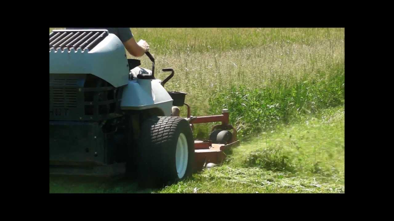 Exmark Lazer Z 72 Quot Xp Commercial Zero Turn Lawn Mower