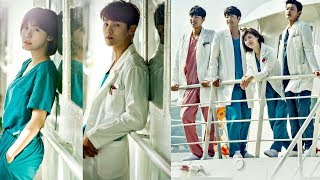 Weekly top 10 korean drama | august 28 - september 2 | ratings!