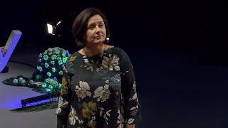 Faire face à la critique: mode d'emploi   Isabelle Goudé   TEDxSaclay