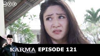 Dihantui Setelah Mati Suri - Karma The Series Episode 121