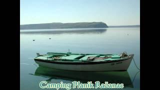 Camping Planik Razanac Zadar Rtina Pag.wmv
