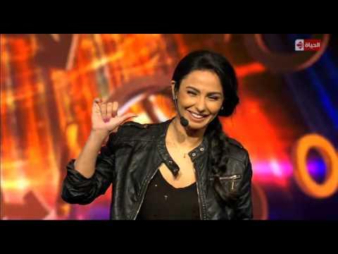TheComedy - 'النجمة ميس حمدان تقدم ستاند أب كوميدي بموهبتها الرائعة 'الرجالة كلهم بتخون