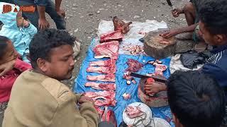 New vlogger 😂 honwi ll Market special मागोनि हाथाइ  ll Bajar nydwng maghwni ll Bodo vlog