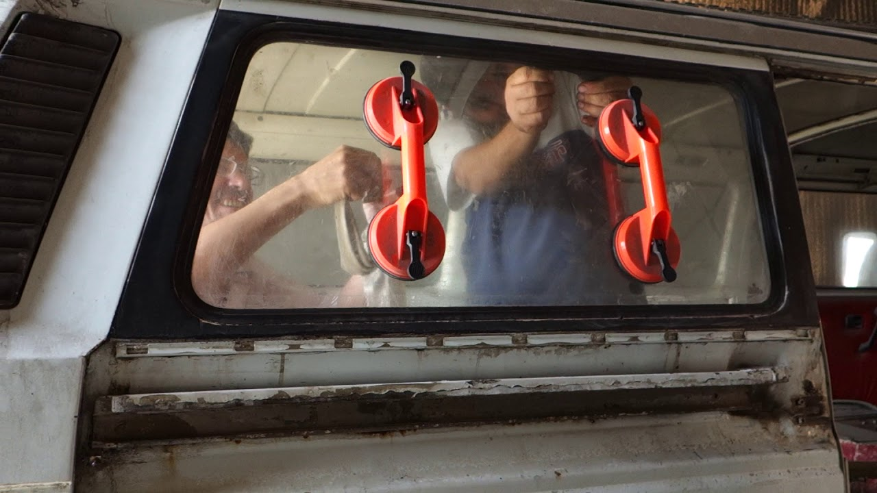 стекло на транспортер т3