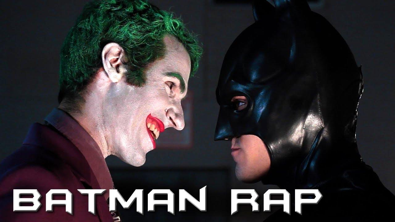 The warp zone – Batman Rap (explicit) Lyrics | Genius Lyrics