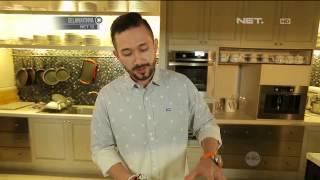 Crepes Sauce Orange - Ekitchen With Chef Norman