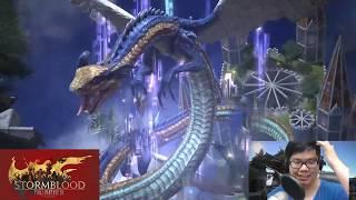 Omega Deltametrie 1.0 Savage (episch) | Kill | German