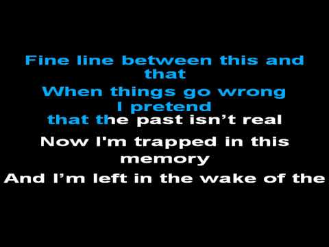 Linkin Park - With You (Karaoke Lyrics)