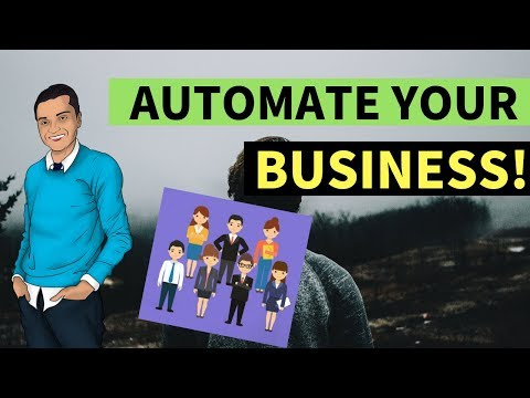 Automate Your Dropshipping Business - How To Hire Your First Virtual Assistant TODAY! [Ecommerce]