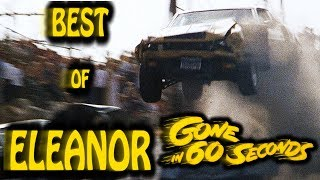 Best of Eleanor - Gone in 60 Seconds