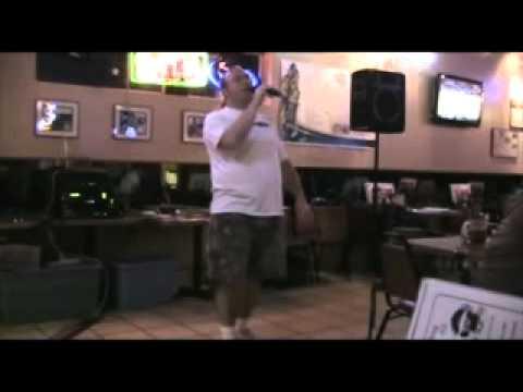 Karaoke-Steve-Journey-Open Arms