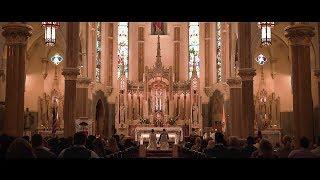 Alex and Christian's Wedding Film Trailer