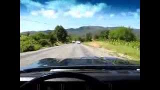 1970 Buick GS 455 Stage 1 Test Drive in Sonoma Wine Country