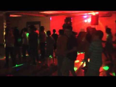 Curtin Middle School 8th Grade Dance w/ DJ Seth Michael