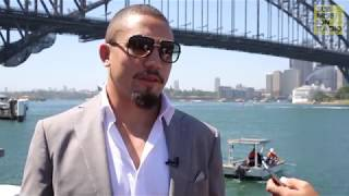 UFC 221: Robert Whitaker talks Luke Rockhold, Admits He Was Disappointed Not to Beat GSP