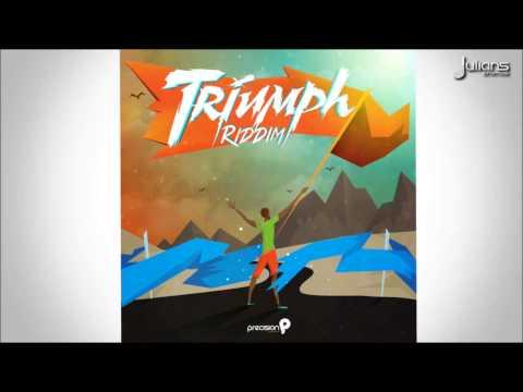"Alternative Quartet - Last Time  (Triumph Riddim, Precision) ""2015 Soca"""