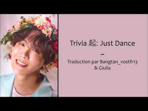 [VOSTFR] BTS Trivia : Just dance (Love Yourself: Answer)