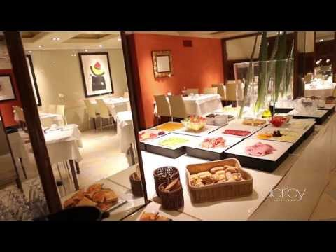 Hotel Derby 4* Barcelona Derby Hotels Collection