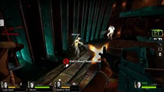 L4D2 :: Space Jockeys Highlights (3/3)