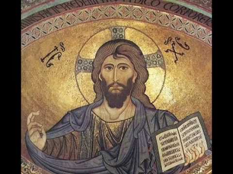 Laetatus Sum - Catholic Gregorian Chant Songs
