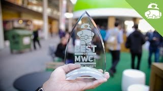 Our Best of MWC 2016!