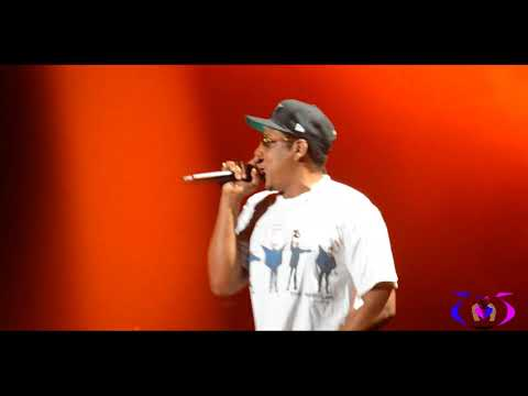 Jay Z Perform @ The Meadows Music And Arts Festival Live 2017