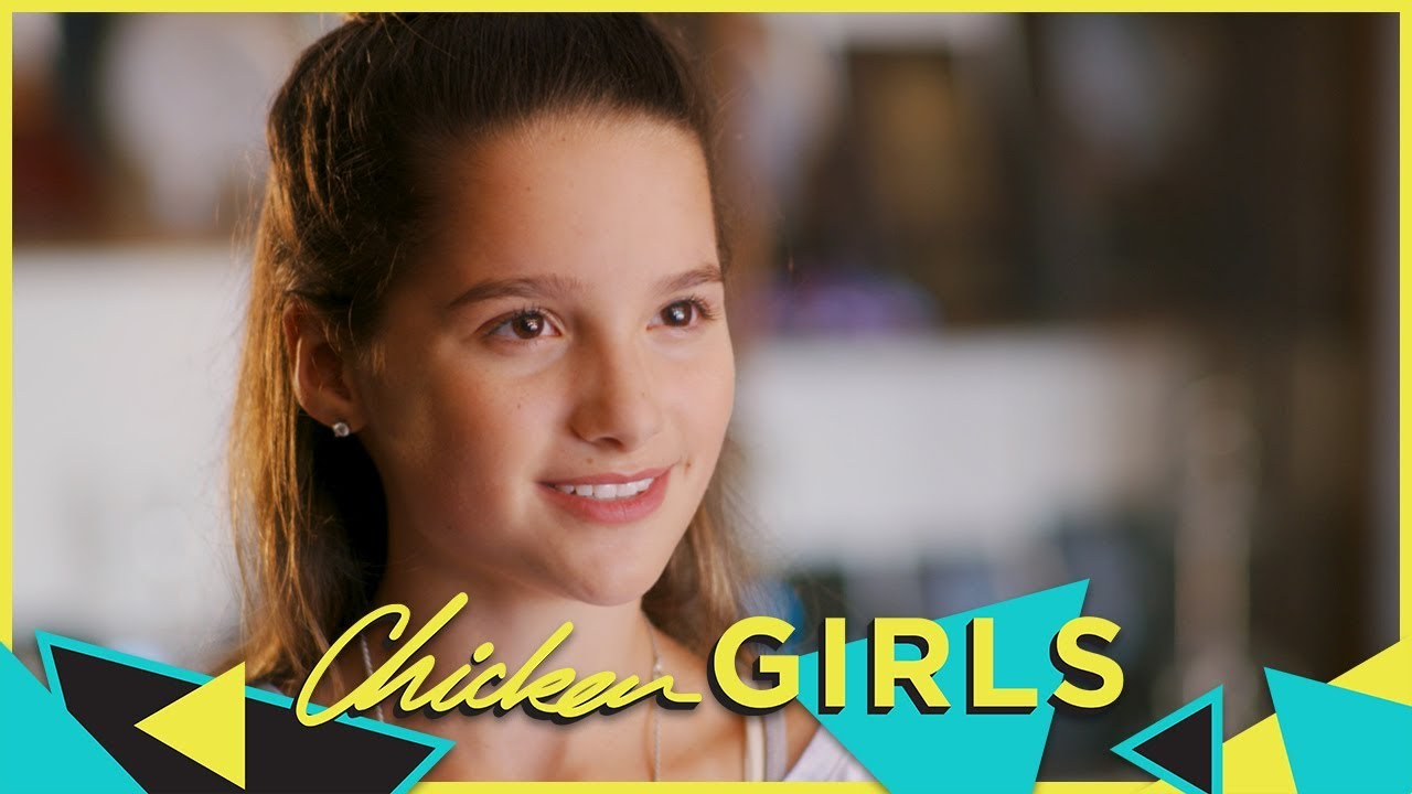 "Download CHICKEN GIRLS | Season 1 | Ep. 2: ""Tuesday"""