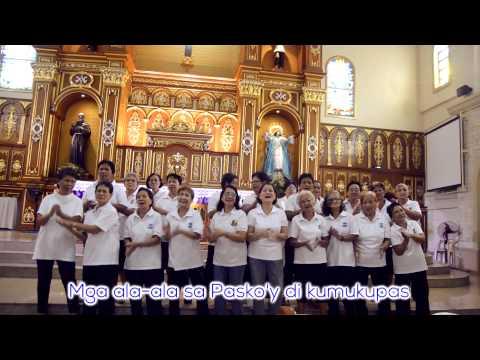 Magkasama Tayo Sa Kwento ng Pasko Our Lady of the Assumption Parish