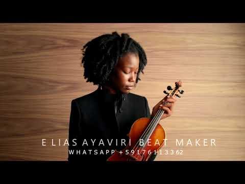 Instrumental Reggaeton Romantico Africa Love Calidad De Estudio WAV Beat