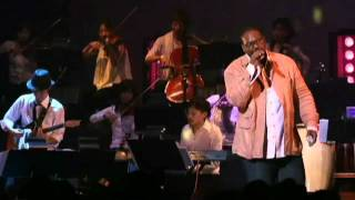 Studio Apartment Band Feat. Marc Evans- The Way You Love Me (LIVE)
