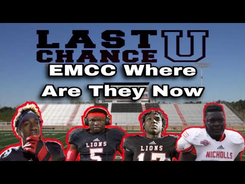 Download Last Chance U | Where Are They Now EMCC